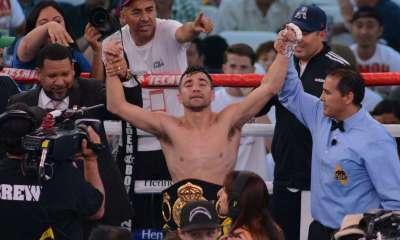 Ronny-Rios-Shocks-Diego-De La Hoya-in-LA-Fight-Card