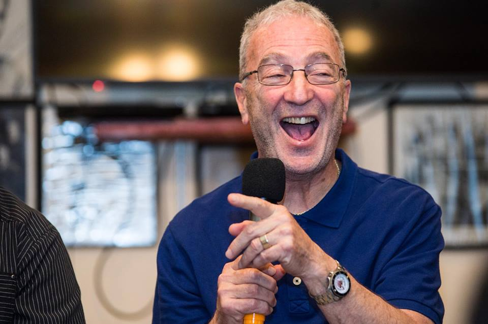 50-Years-in-Boxing-Philly's-J-Russell-Peltz-Shares-His-Golden-Memories