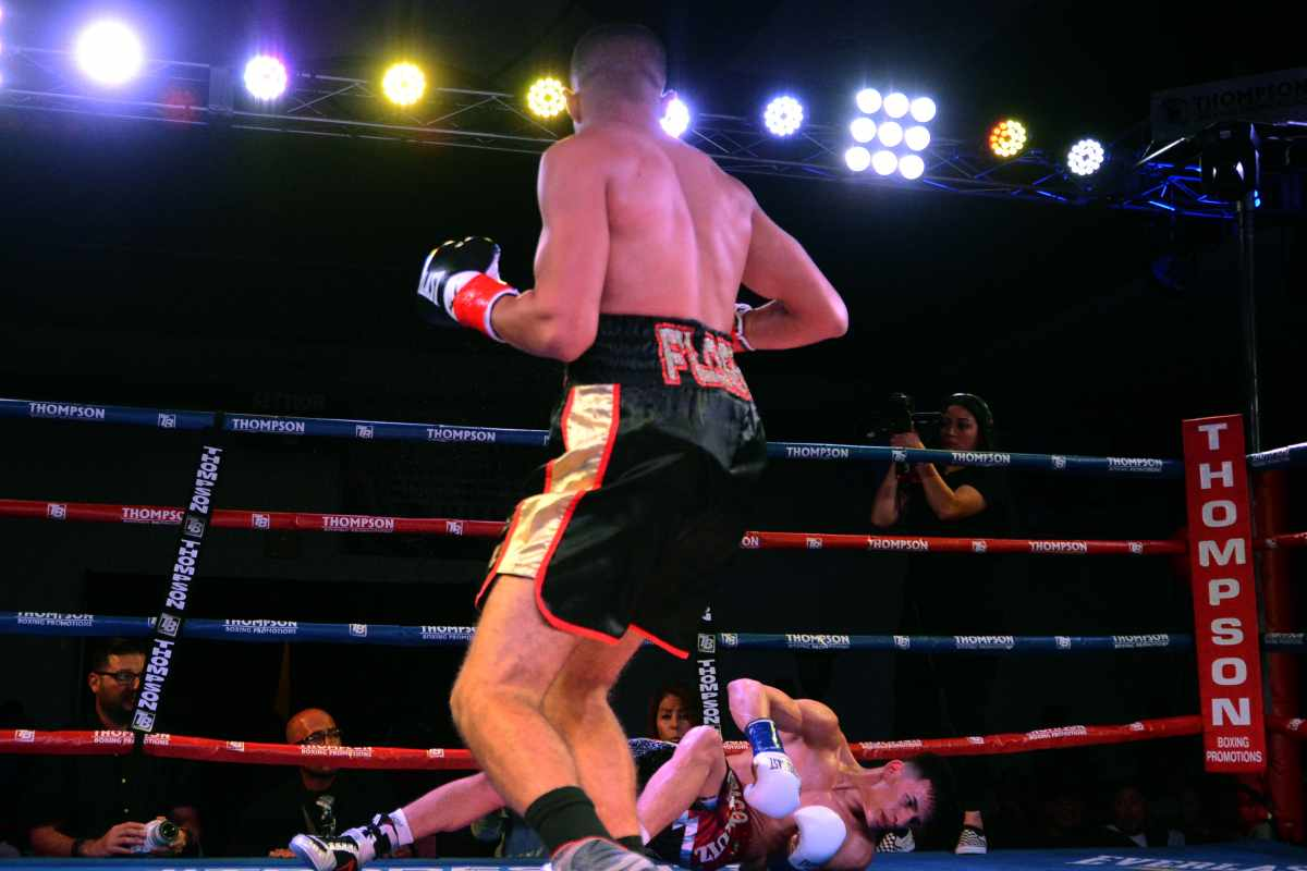Puerto-Rico's-Javier-Upsets-Angel-Ruiz-in-SoCal