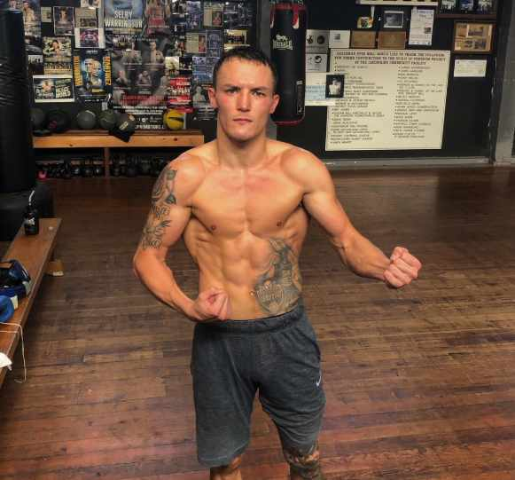 IBF-Feather-Champ-Josh-Warrington-Ready-to-Rumble-in-a-Possible-Prelude-to-Shakur