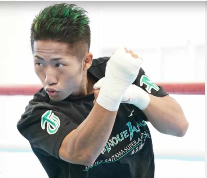 Takuma-Inoue-the-Brother-of-Naoya Inoue