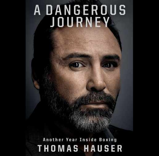 Thomas-Hauser's-Latest-Book-A-Dangerius-Journey-is-Another-Peach