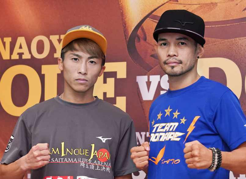 Nonito-Donaire-and-The-Monster