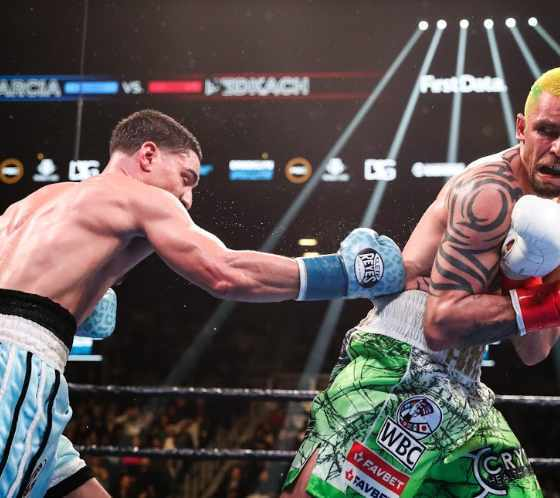 The-Hauser-Report-Garcia-Redkach-and-More