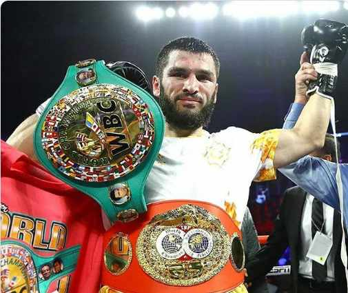 The-Hauser-Report-Beterbiev-Meng-Fight-in-China-on-Doubt