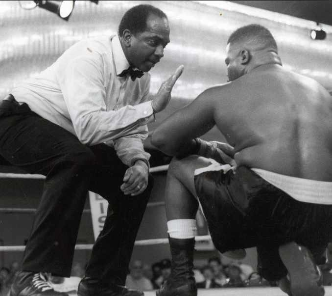 R.I.P.-referee-Eddie Cotton-Who-Vowed-to-Contravene-Protocol-for-Mike-Tyson