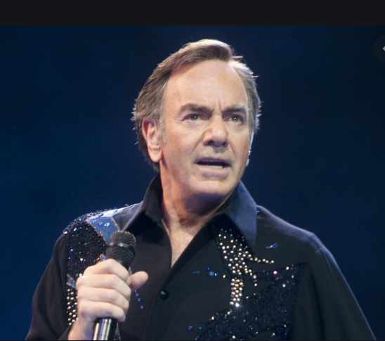 Singer-Songwriter-Neil-Diamond-and-Promoter-Bob-Arum-Share-a-Common-Bond
