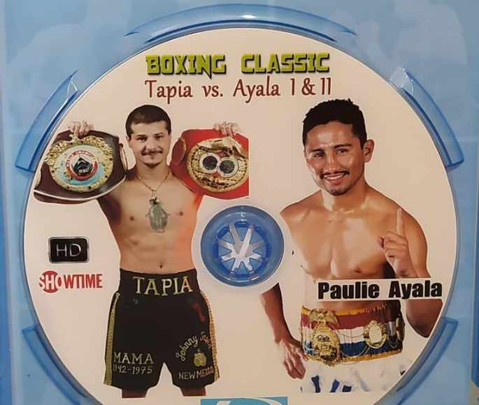 The-Art-of-Boxing-Paulie-Ayala-Part-Two