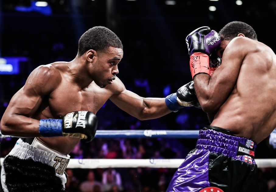 Errol-Spence-Jr-Showcased-on-Friday-on-SHOWTIME-BOXING-CLASSICS