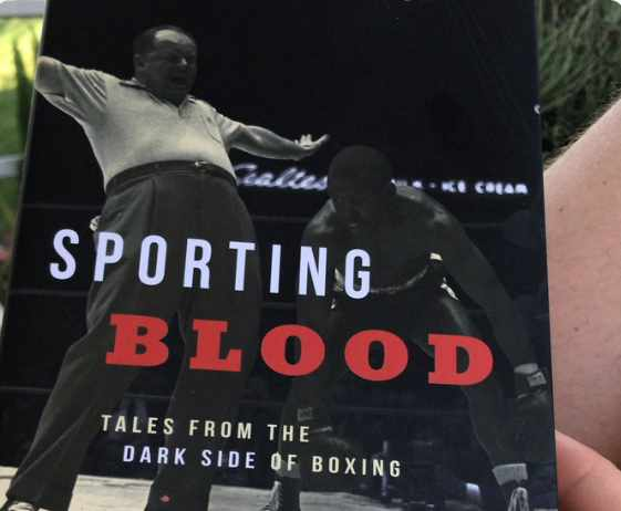 Thomas-Hauser's-Foreword-to-Sporting-Blood-by-Carlos-Acevedo-Acevedo's-new-book