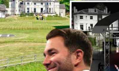 Eddie-Hearn's-Garden-Parties-What's-Old-is-New-Again