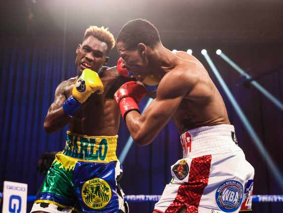Jermell-Charlo-Unifies-Super-Welterweights-Via-Solar-Plexus-Punch
