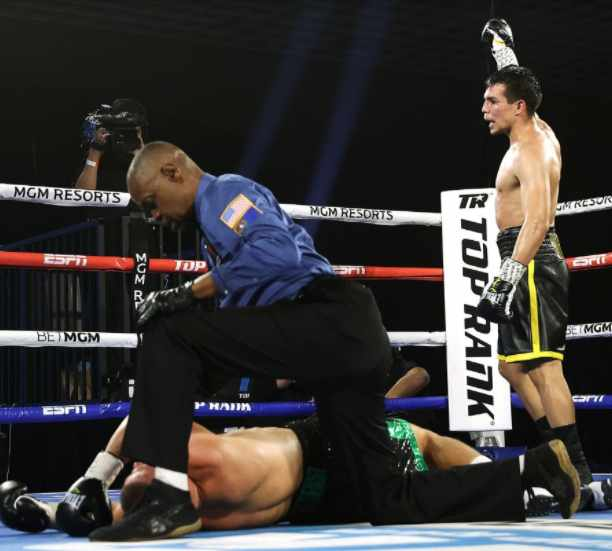 Avila-Perspective-Chap-108-Knockdowns-Featherweight-Title-Fight-and-More