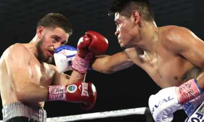 Navarette-Powers-Way-to-WBO-Featherweight-Title