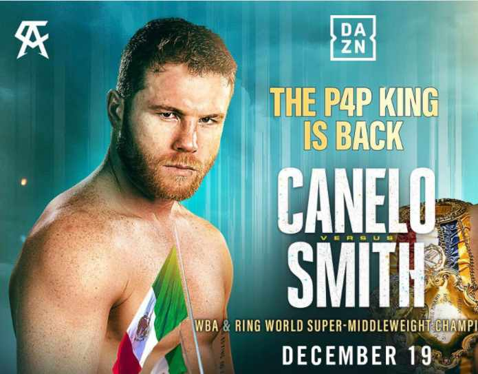 Santa-Claus-Arrives-Early-with-Canelo-vs-Callum-on-Dec-19