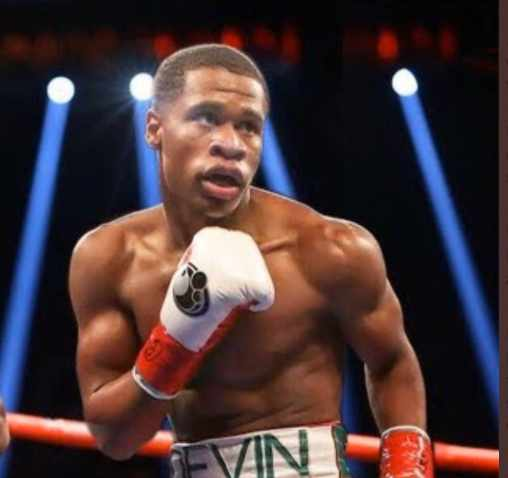 HITS-and-MISSES-Devin-Haney's-Promising-Future-and-More