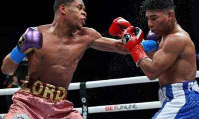 No-Knockout-for-Devin-Haney-But-He-Outclasses-Gamboa-to-Retain-His-Title
