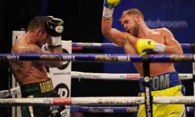 BJ-Saunders-Improves-to-30-0-at-the Expense-of-Mildewed-Martin-Murray