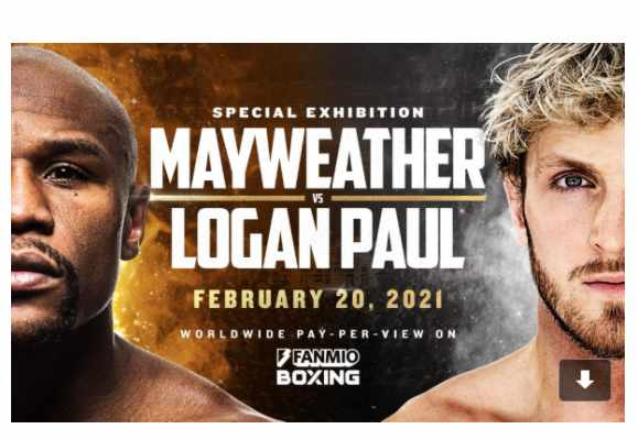 PRESS-RELEASE-Floyd-Mayweather-vs-Logan-Paul-on-Feb-20