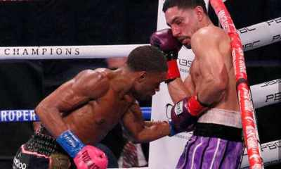 Errol-Spence-Jr-Returns-to-the-Ring-and-Defeats-Danny Garcia