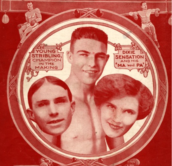 Remembering-Young-Stribling-on-the-Centennial-of-his-First-Pro-Fight