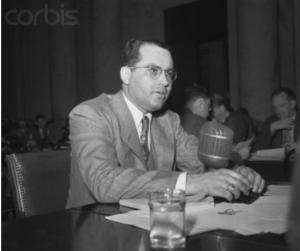 Truman Gibson