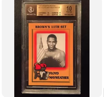 Collecting-Rookie-Cards-of-Boxing's-Biggest-Stars-A-Guide-for-Investors