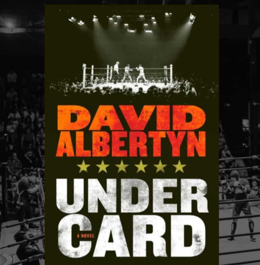 A-Boxing-Match-is-at-the-Heart-of-David-Albertyn's-Widely-Praised-Debut-Novel