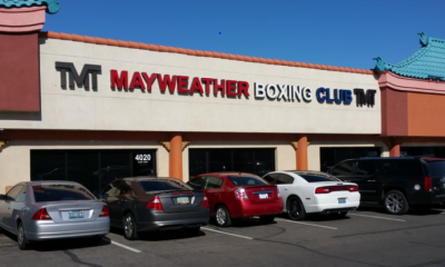 Gerald-Sinclair-Watches-Over-the-Mayweather-Boxing-Club-A-Las-vegas-Landmark