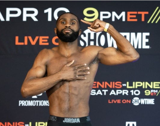 Jaron-Ennis-KOs-Sergey-Lipinets-and-Other-Results-from-the-Mohegan-Sun