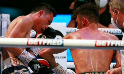 Leigh-Wood's-Big-Upset-Spangles-the-Rebirth-of-Eddie-Hearn's-Garden-Party