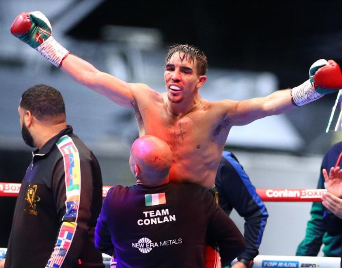 Fast-Results-from-Belfast-Conlan-Outpoints-Doheny-Improves-to-16-0