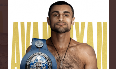 David-Avanesyan-Dazzles-Again-on-a-London-Card-That-Lost-Its-Main-Event